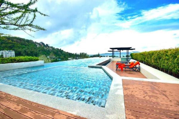 6th Avenue Surin Condominium Phuket