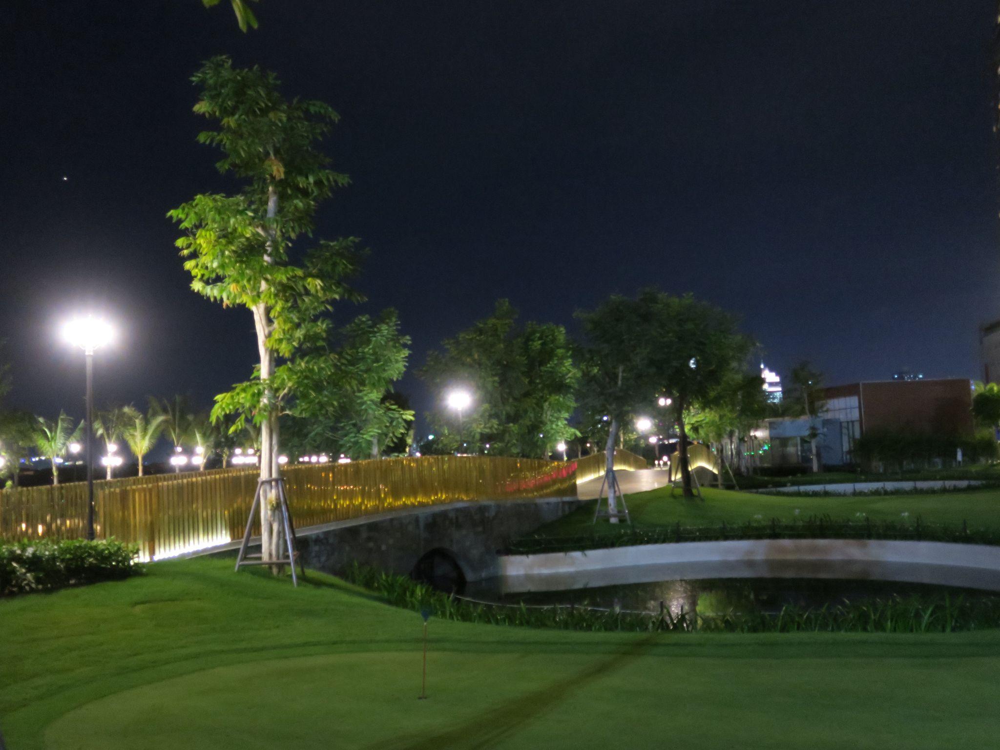 Kim Properties Vinhomes Central Park 3