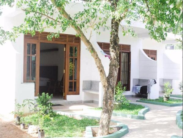 Suwa Arana Resort & Spa Mirissa