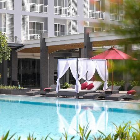 Golden City Rayong Hotel Rayong