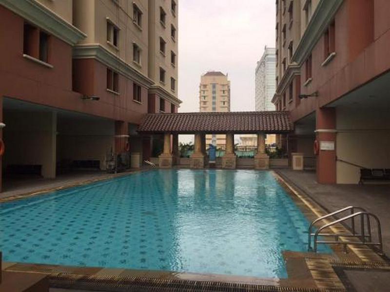 Discount 2 BR Apartment Mediterania Gajah Mada - Room 5