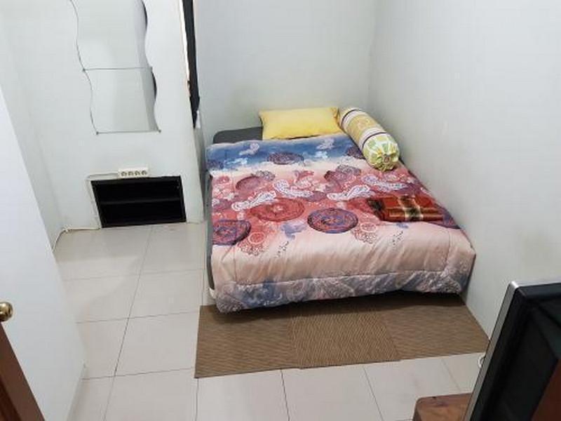 Lokasi 1 BR Apartment Mediterania Gajah Mada - Room 6 Jl. Gajah Mada No. 174, Tamansari, Jakarta Barat
