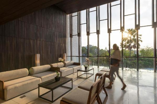 Studios At Alila Seminyak Bali