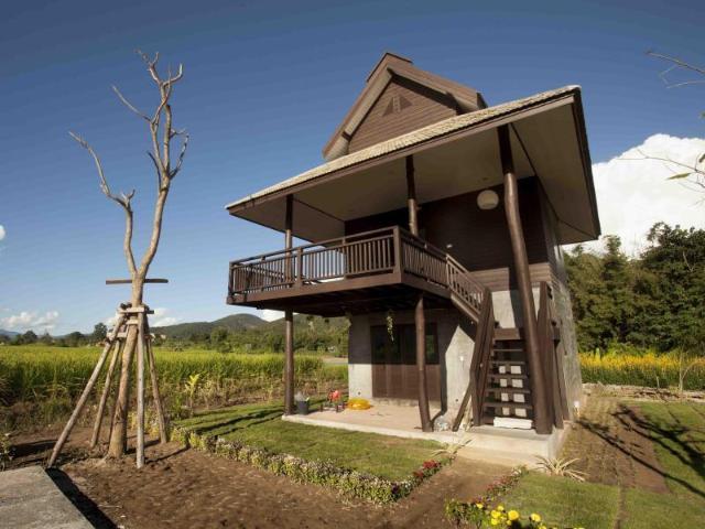 บลูสกาย ปาย รีสอร์ท – Blue Sky Pai Resort