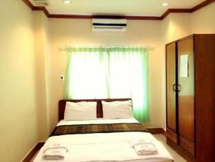 Win Hotel Vientiane - Standard Double Bed