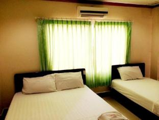 Win Hotel Vientiane - Standard Twin Bed