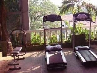 Xaysomboun Hotel Vientiane - Fitness Room