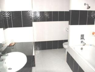 Xaysomboun Hotel Vientiane - Bathroom