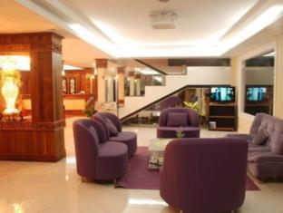 Xaysomboun Hotel Vientiane - Interior