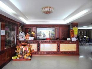 Xaysomboun Hotel Vientiane - Reception