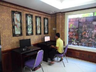 Xaysomboun Hotel Vientiane - Business Center