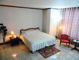Xaysomboun Hotel Vientiane - Guest Room