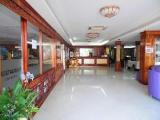 Xaysomboun Hotel Vientiane - Lobby