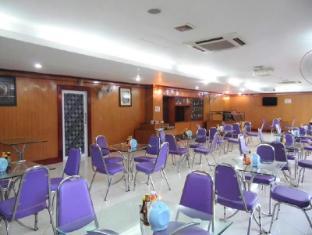 Xaysomboun Hotel Vientiane - Restaurant