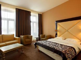 Designhotel Elephant Prague - Guest Room