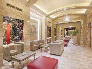 Designhotel Elephant Prague - Lobby