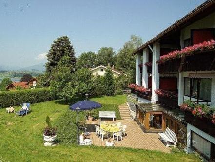 Hotel Alpengluhn
