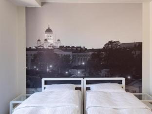 Forenom Helsinki Herttoniemi Aparthotel