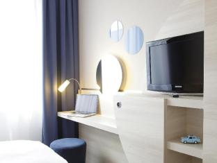 H2 Hotel Berlin Alexanderplatz Berlín - Pokoj pro hosty