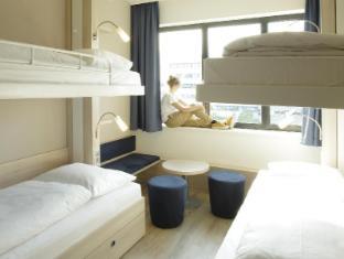 H2 Hotel Berlin Alexanderplatz Berlynas - Svečių kambarys