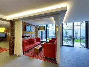 Hampton by Hilton Berlin City West برلين - ردهة