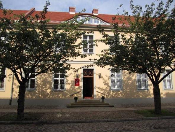 Hotel Am Gro�en Waisenhaus