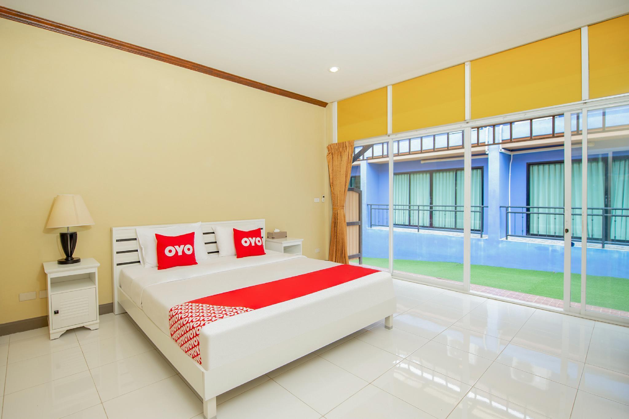 OYO 294 The Panwa Guesthouse