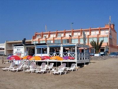Logis Hotel Mediterranee