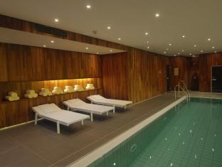 Sana Berlin Hotel Berlin - Swimming Pool