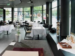 Sana Berlin Hotel Berliini - Ravintola