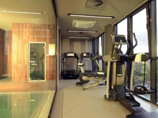 Sana Berlin Hotel Berlin - Fitness Room