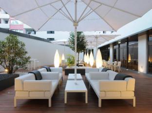 Sana Berlin Hotel Berlin - Lobby Bar