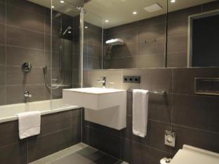 Sana Berlin Hotel Berliini - Kylpyhuone