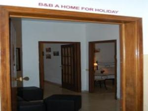 Sobre B&B A Home For Holiday (B&B A Home For Holiday)