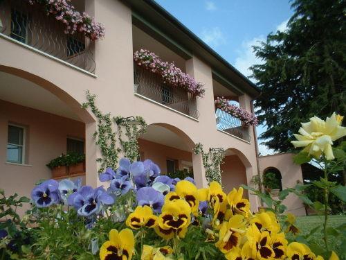 Il Melograno Hotel De Charme