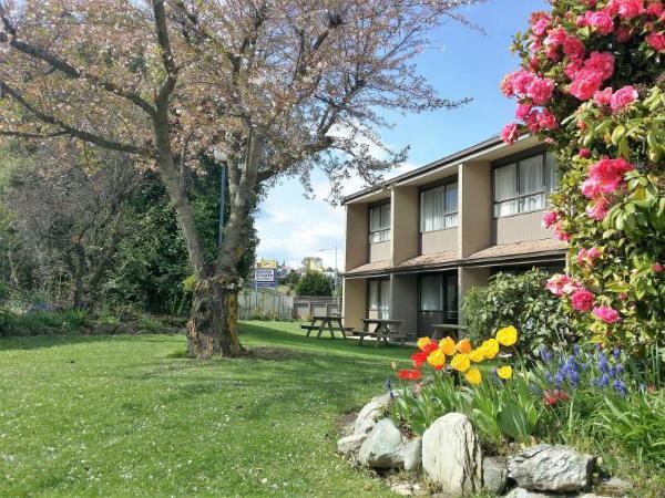 Fairway Motel & Apartments Wanaka