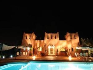關於卡斯巴科維特飯店 (Kasbah Chwiter Hotel)