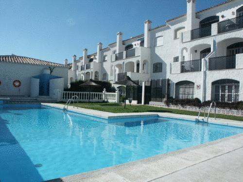Apartamentos Verano Azul