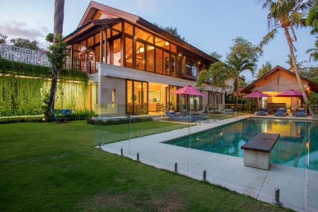 Deluxe Villa Batu Sari