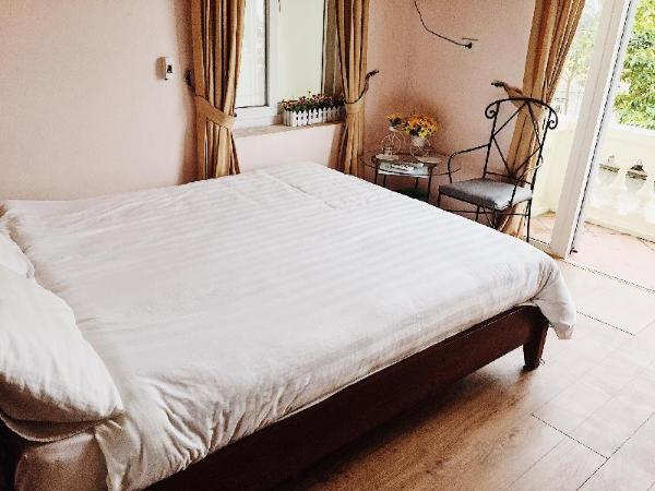 Chan May Hotel. Tam Dao (Vinh Phuc)