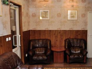 Grechesky-15 Hostel