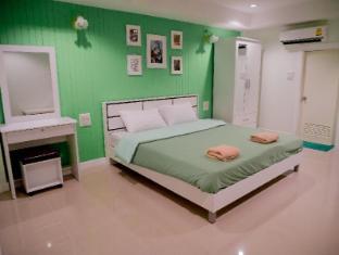 UJ Apartment - Chonburi