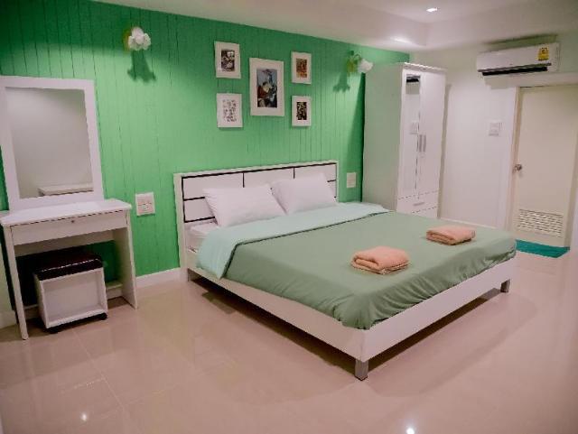 UJ Apartment – UJ Apartment