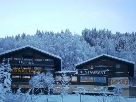 Hotel Restaurant Banklialp