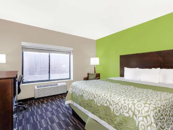 Days Inn & Suites by Wyndham Jamaica JFK Airport New York