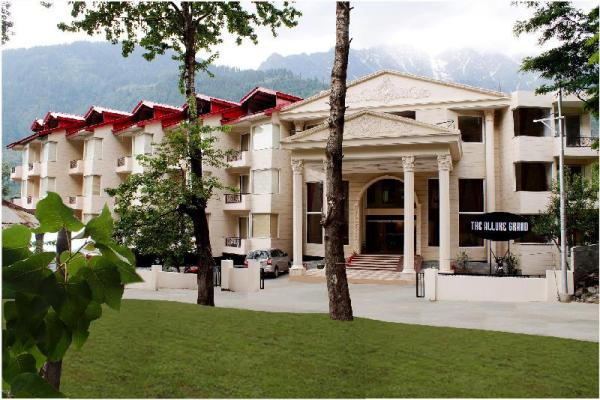 The Allure Grand Resort Manali