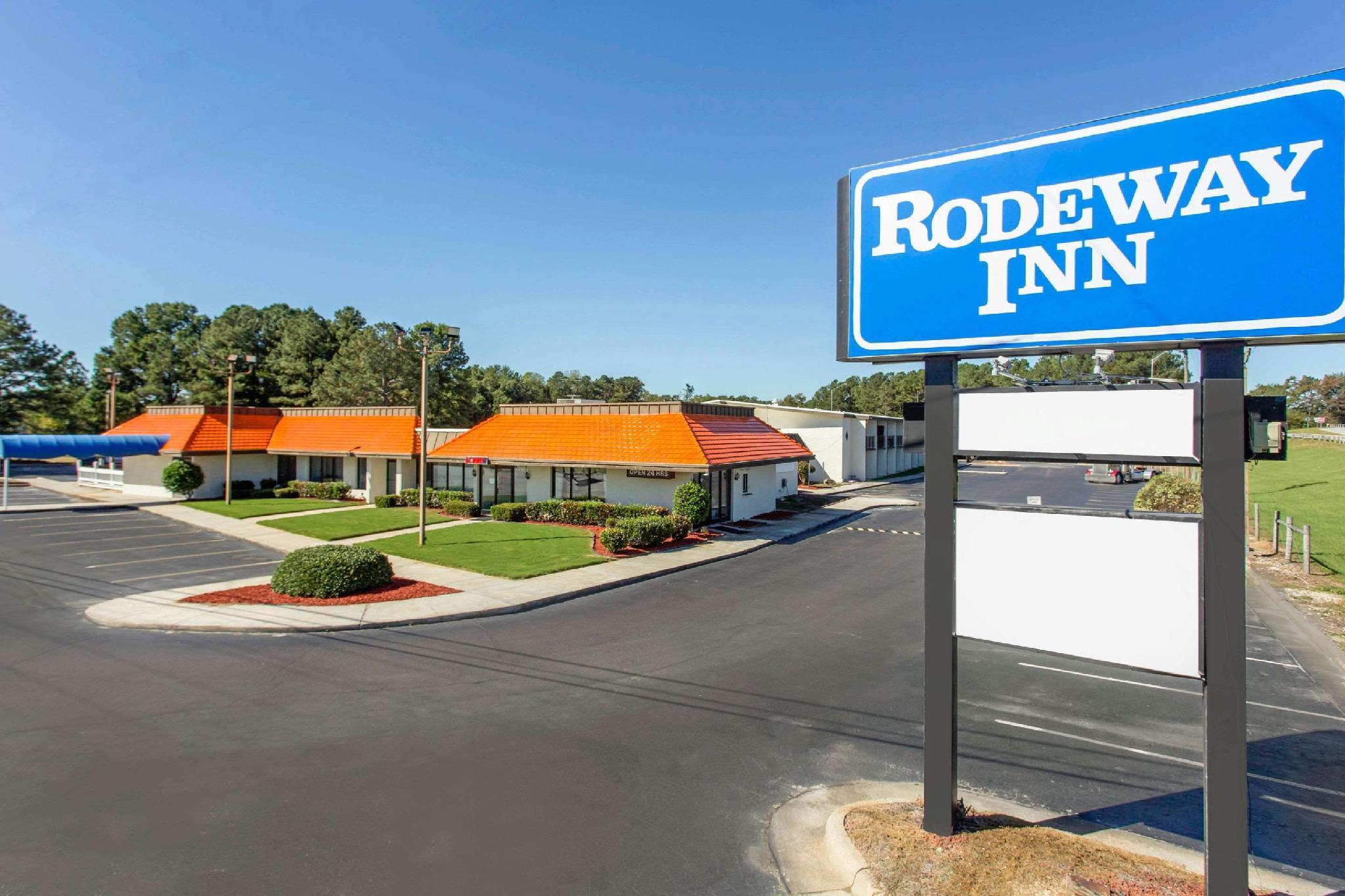 Rodeway Inn Battleboro Rocky Mount