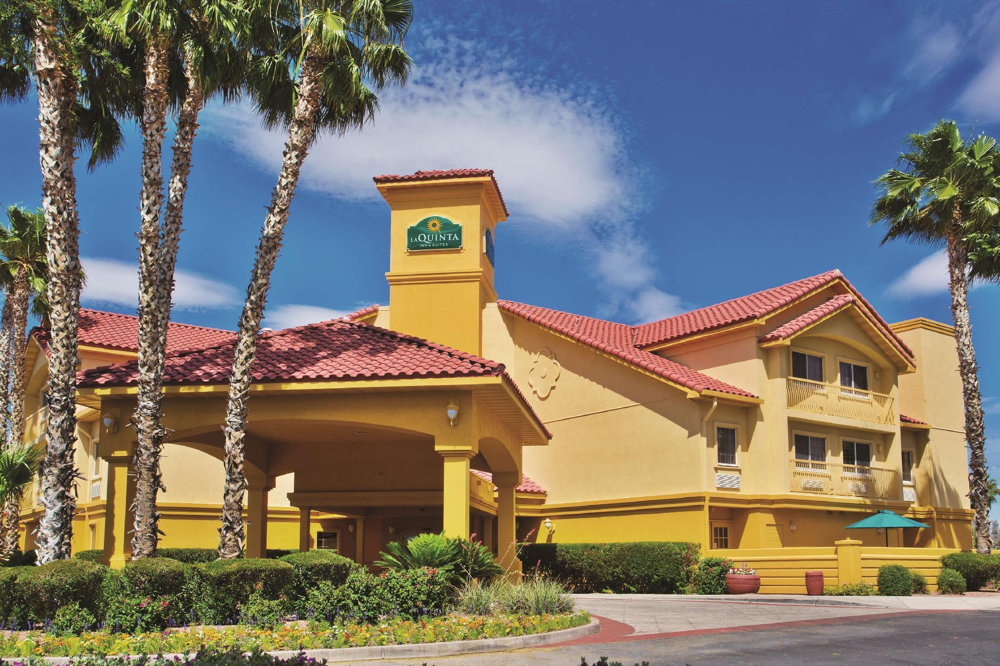 La Quinta Inn And Suites By Wyndham Tucson Airport