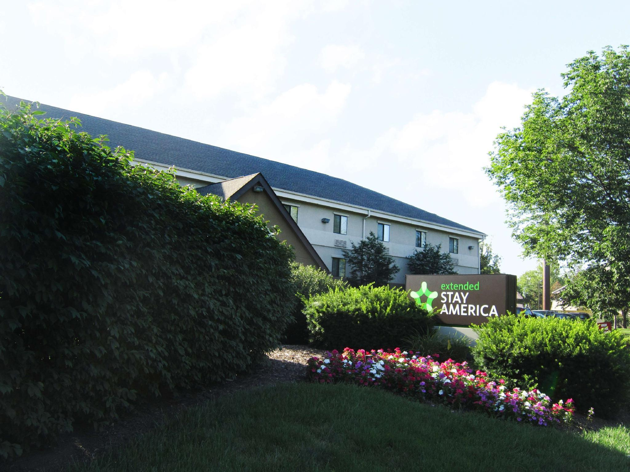 Extended Stay America Columbus East