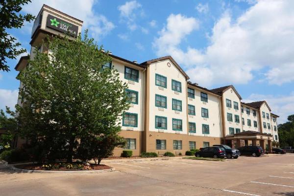Extended Stay America - Houston - Galleria - Westheimer Houston
